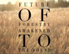 Future Of Forestry - Awakened To The Sound