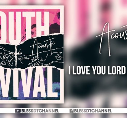 Hillsong Young & Free – Youth Revival Acoustic