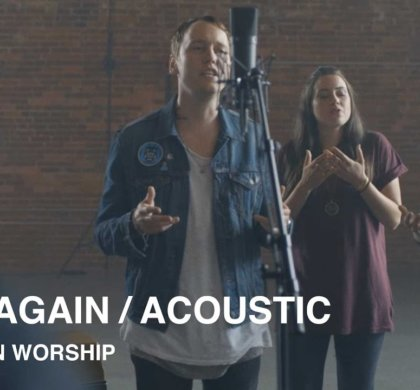 Elevation Worship – There Is A Cloud