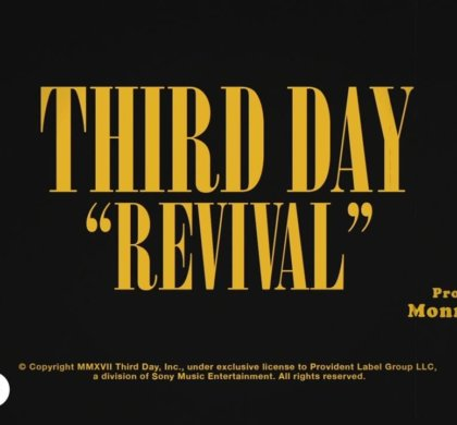 Third Day – Revival