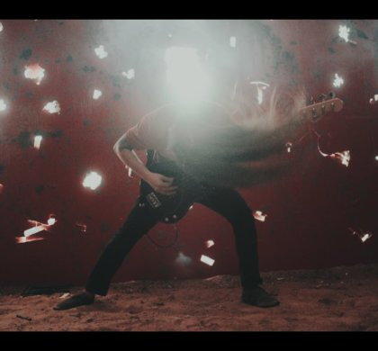 Phinehas – Dark Flag