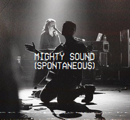 Bethel Music – Moments: Mighty Sounds