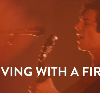 Jesus Culture – Living With A Fire