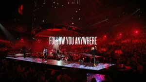 Passion – Follow You Anywhere