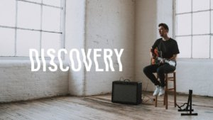 Rivers & Robots – Discovery
