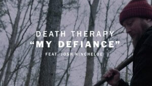 Death Therapy – Voices