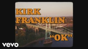 Kirk Franklin – LONG LIVE LOVE
