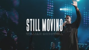 William McDowell – The Cry: A Live Worship Experience From Chattanooga